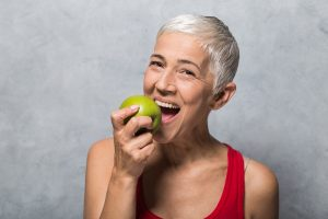 Chew on This: Foods for Healthy Teeth