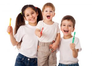 Dentist in Huntersville