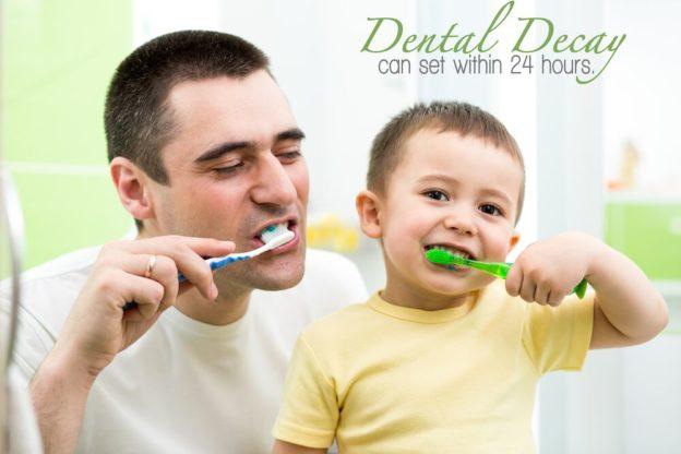 Huntersville NC Dentist